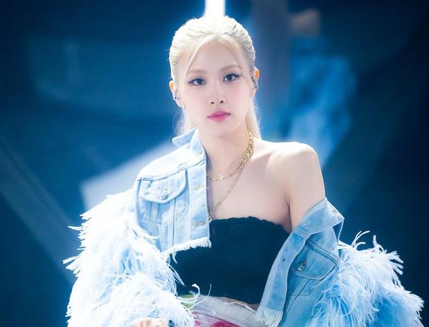 Rosé lập kỷ lục debut Billboard Hot 100 mảng solo nữ Kpop, còn đạt hạng 1 tại 2 BXH khác của Billboard quá ấn tượng! - Ảnh 2.