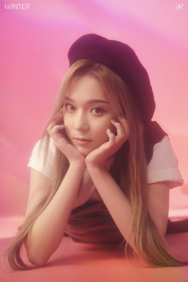 Jisoo (BLACKPINK) trở thành nữ idol đẹp nhất Kpop, thứ hạng mỹ nhân aespa gây tranh cãi dữ dội - Ảnh 11.