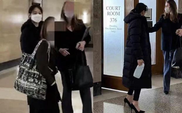 Trịnh Sảng tự tung 1 bức ảnh và doạ Trương Hằng Anh còn ức hiếp, tôi sẽ đi tu, thẩm phán đề nghị cô kiểm tra vấn đề về tâm thần - Ảnh 2.