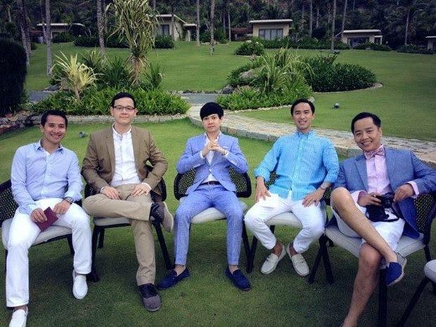 Em chồng Đặng Thu Thảo: Thiếu gia bất động sản gia thế khủng, tốt nghiệp trường quốc tế, học phí nghe thôi mà choáng - Ảnh 6.