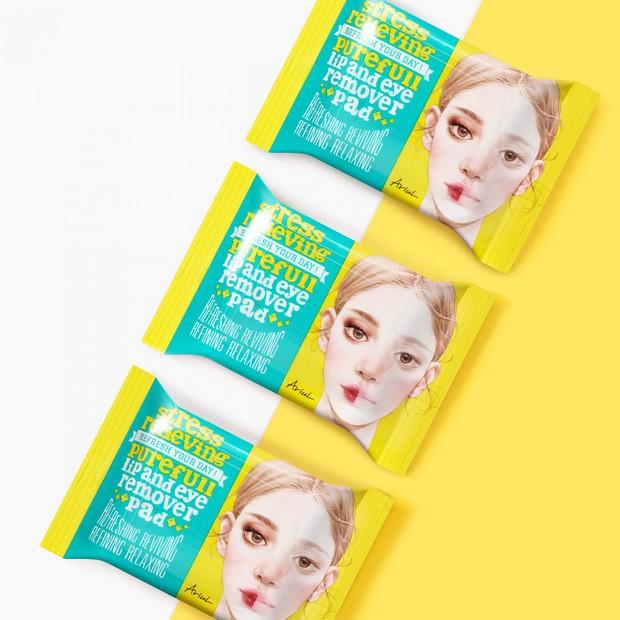 5 sản phẩm tẩy trang mắt - môi dưới 200k tốt nhất ai hay makeup sẽ cần - Ảnh 1.