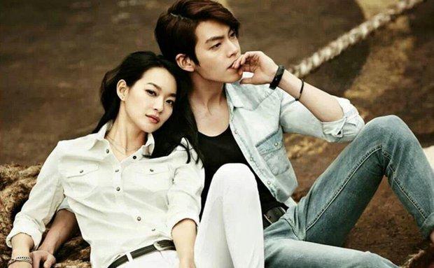 Kim Woo Bin - Shin Min Ah: Từng là kẻ bội bạc và tiểu tam tin đồn, 2 năm biến cố chấn động kết lại bằng chuyện tình diệu kỳ giữa showbiz - Ảnh 2.