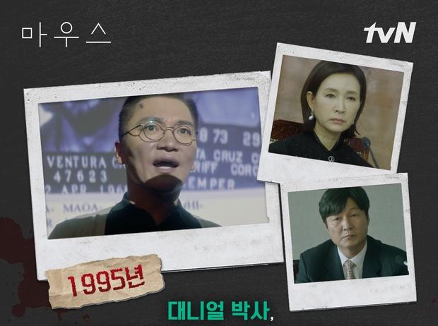 Tốt nghiệp khóa bẻ lái Penthouse thì làm gì: Sang Mouse cứu Lee Seung Gi gấp - Ảnh 13.