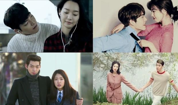 Kim Woo Bin - Shin Min Ah: Từng là kẻ bội bạc và tiểu tam tin đồn, 2 năm biến cố chấn động kết lại bằng chuyện tình diệu kỳ giữa showbiz - Ảnh 5.