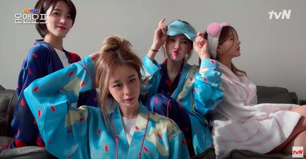 Jiyeon (T-ara) bất ngờ tiết lộ góc khuất thần tượng, thông tin liên quan việc sử dụng điện thoại khiến cộng đồng dậy sóng vì quá sốc! - Ảnh 2.