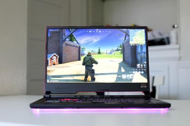 Laptop gaming thống trị thị trường máy tính xách tay đầu năm 2021, hoá ra lý do đằng sau lại vô cùng dễ hiểu! - Ảnh 4.