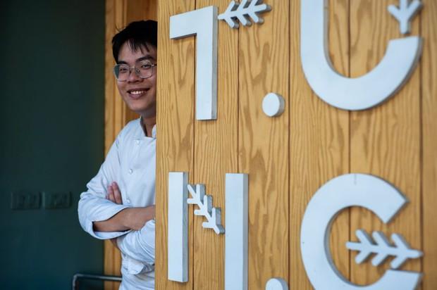 Một địa chỉ ở Hà Nội lọt top 100 nhà hàng xuất sắc nhất châu Á, là đại diện duy nhất của Việt Nam - Ảnh 2.