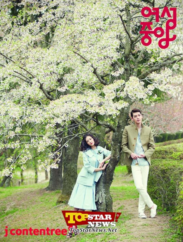 Kim Woo Bin - Shin Min Ah: Từng là kẻ bội bạc và tiểu tam tin đồn, 2 năm biến cố chấn động kết lại bằng chuyện tình diệu kỳ giữa showbiz - Ảnh 6.