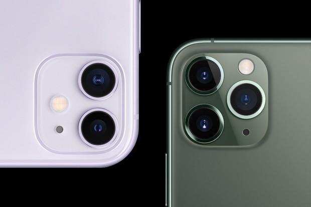 Nếu bạn là người chơi hệ sống ảo, đây là chiếc iPhone đáng mua nhất! - Ảnh 1.
