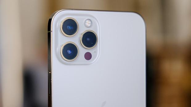 Nếu bạn là người chơi hệ sống ảo, đây là chiếc iPhone đáng mua nhất! - Ảnh 7.