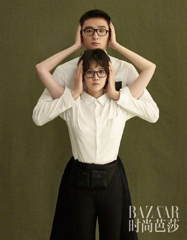 Nô tỳ gây thương nhớ ở Như Ý Truyện bỗng nổi nhất showbiz Trung vì thái độ hỗn láo với Thiên hậu Hong Kong - Ảnh 15.