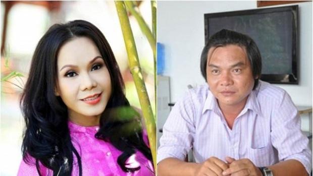 Thông tin hiếm hoi về chồng cũ tài giỏi, kín tiếng của danh hài Việt Hương - Ảnh 1.