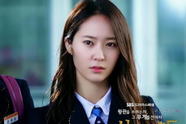 9 nàng nữ phụ gây mê cực mạnh ở phim Hàn: Tình đầu Kwon Nara từng khiến cả MXH chia phe tranh cãi - Ảnh 2.