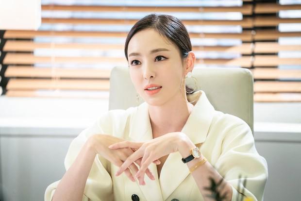 9 nàng nữ phụ gây mê cực mạnh ở phim Hàn: Tình đầu Kwon Nara từng khiến cả MXH chia phe tranh cãi - Ảnh 7.