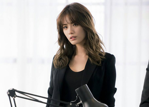 9 nàng nữ phụ gây mê cực mạnh ở phim Hàn: Tình đầu Kwon Nara từng khiến cả MXH chia phe tranh cãi - Ảnh 8.