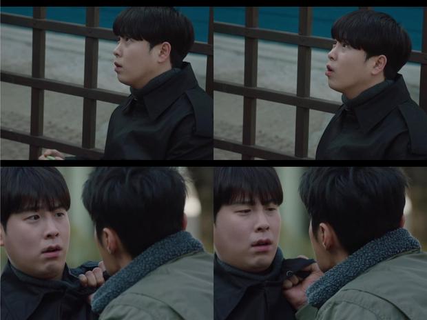 Tốt nghiệp khóa bẻ lái Penthouse thì làm gì: Sang Mouse cứu Lee Seung Gi gấp - Ảnh 12.