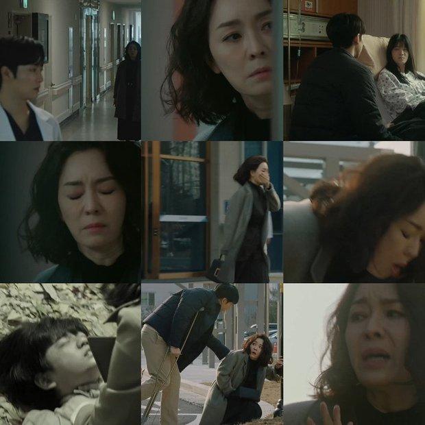 Tốt nghiệp khóa bẻ lái Penthouse thì làm gì: Sang Mouse cứu Lee Seung Gi gấp - Ảnh 8.