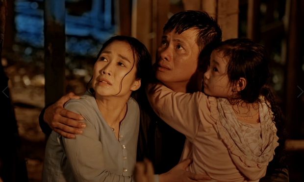 Netizen đào lại clip của đoàn phim Lật Mặt: 48H: Người dân miền Tây chăm chút từng tí, đưa cơm, rủ nhậu quá sức dễ thương! - Ảnh 1.