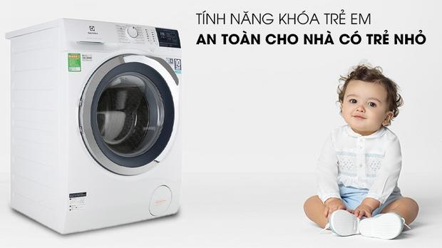 Góc chị em low-tech: 5 sai lầm tai hại khi dùng máy giặt cực nhiều người mắc phải - Ảnh 5.