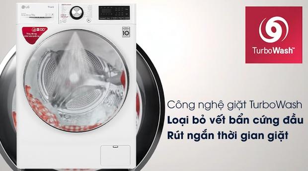 Góc chị em low-tech: 5 sai lầm tai hại khi dùng máy giặt cực nhiều người mắc phải - Ảnh 2.