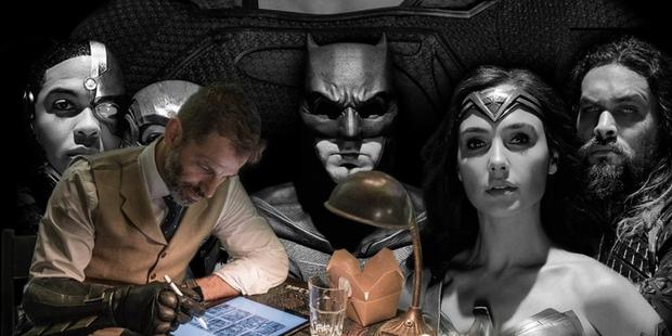 Tầm nhìn và tài năng của Zack Snyder khủng đến thế nào để một tay thiết lập cả vũ trụ DC? - Ảnh 2.