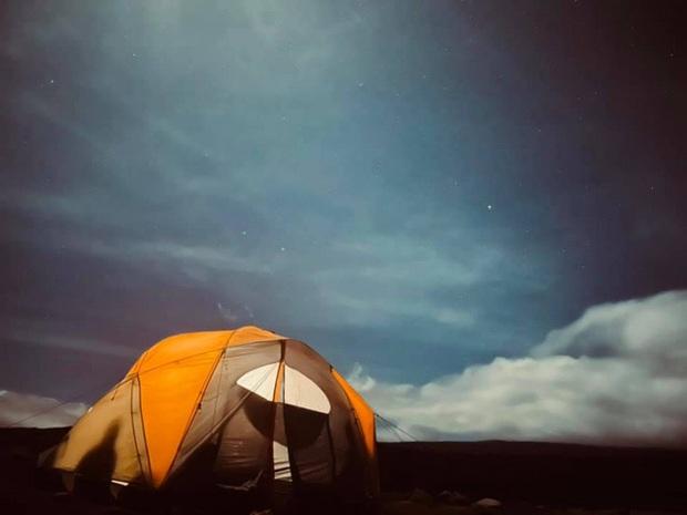 Sếp Viettel trở thành nữ 9x Việt Nam đầu tiên chinh phục Nóc nhà của Châu Phi Kilimanjaro: Leo 8 ngày liên tiếp, xuyên qua vùng nắng rát chóng mặt đến nơi -20 độ C - Ảnh 5.