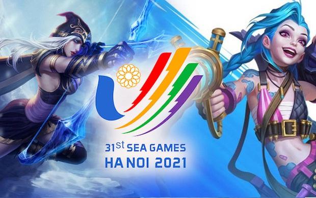 Chính thức: Danh sách các tựa game Esports sẽ thi đấu tại SEA Games 31 tổ chức ở Việt Nam - Ảnh 3.
