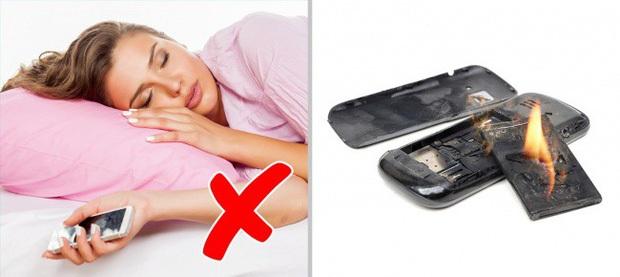Các nhà khoa học khuyến cáo những vị trí không nên để điện thoại, xem ra ai cũng từng mắc phải sai lầm! - Ảnh 5.