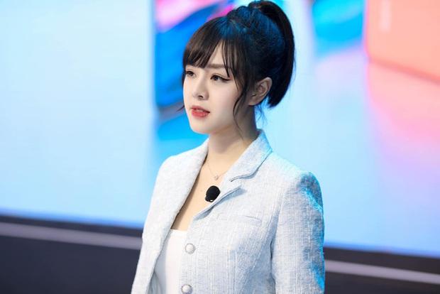 Xinh đẹp, tay thơm, nữ MC khiến cả làng PUBG Mobile Việt xôn xao khi xuất hiện - Ảnh 5.