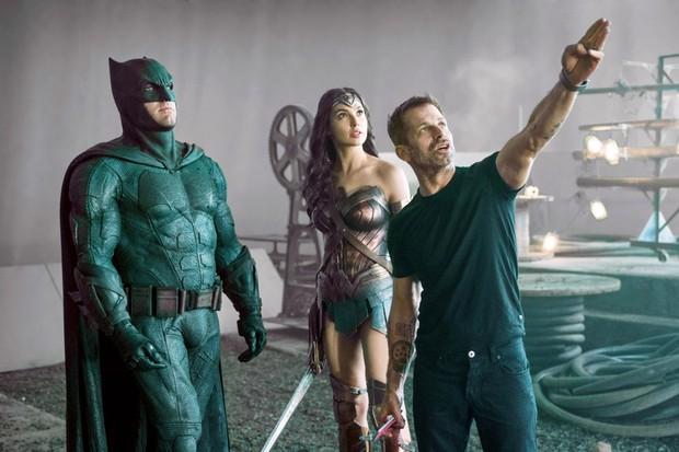 Tầm nhìn và tài năng của Zack Snyder khủng đến thế nào để một tay thiết lập cả vũ trụ DC? - Ảnh 5.