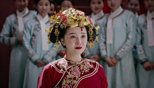 Nô tỳ gây thương nhớ ở Như Ý Truyện bỗng nổi nhất showbiz Trung vì thái độ hỗn láo với Thiên hậu Hong Kong - Ảnh 8.