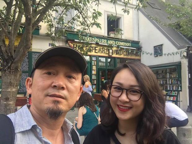 """Thanh Lam có tương tác đặc biệt với chồng cũ Quốc Trung, vô tình lộ """"hint"""" con gái đã mang thai? - Ảnh 4."""