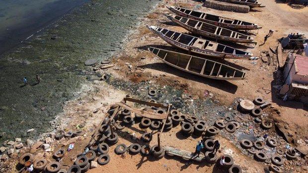 Những hình ảnh cho thấy ô nhiễm nước - vấn đề cả thế giới phải đối mặt đang kinh hoàng đến mức nào - Ảnh 9.