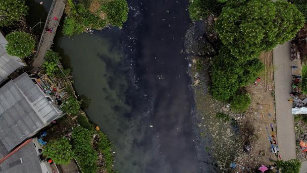 Những hình ảnh cho thấy ô nhiễm nước - vấn đề cả thế giới phải đối mặt đang kinh hoàng đến mức nào - Ảnh 4.