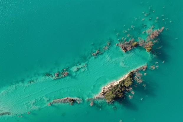 Những hình ảnh cho thấy ô nhiễm nước - vấn đề cả thế giới phải đối mặt đang kinh hoàng đến mức nào - Ảnh 5.