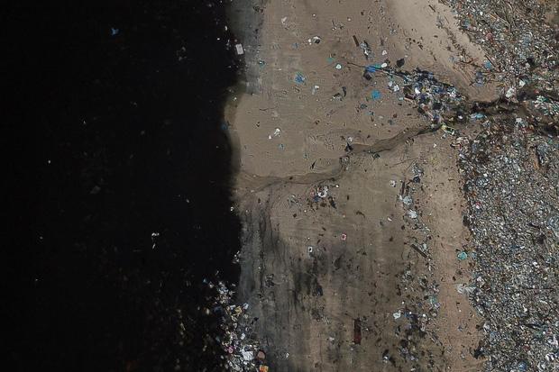 Những hình ảnh cho thấy ô nhiễm nước - vấn đề cả thế giới phải đối mặt đang kinh hoàng đến mức nào - Ảnh 7.