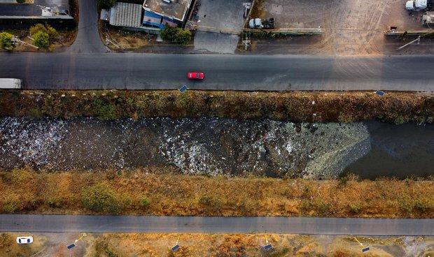 Những hình ảnh cho thấy ô nhiễm nước - vấn đề cả thế giới phải đối mặt đang kinh hoàng đến mức nào - Ảnh 8.