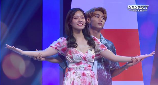 Vừa tìm được bạn gái trên show hẹn hò, bản sao Sơn Tùng M-TP lại lên show khác tỏ tình với Fanny Trần? - Ảnh 6.