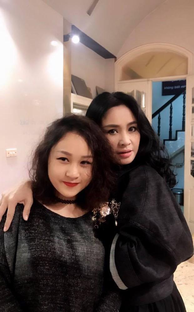"""Thanh Lam có tương tác đặc biệt với chồng cũ Quốc Trung, vô tình lộ """"hint"""" con gái đã mang thai? - Ảnh 5."""