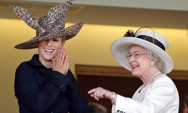 Giữa lúc sóng gió ngập trời, Hoàng gia Anh đón tin vui lớn chiếm trọn spotlight của Meghan - Harry - Ảnh 1.
