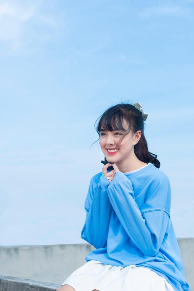 Ngắm nhan sắc Thảo Trang, bóng hồng mới của PUBG Mobile đang khiến cả làng game Việt xôn xao, dậy sóng! - Ảnh 6.