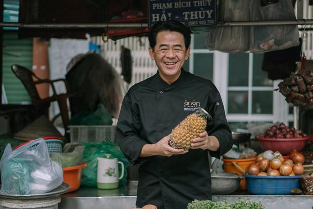 Đại diện Việt Nam lọt top 50 nhà hàng xuất sắc nhất châu Á, là cái tên nổi tiếng rất quen thuộc với người Sài Gòn - Ảnh 2.
