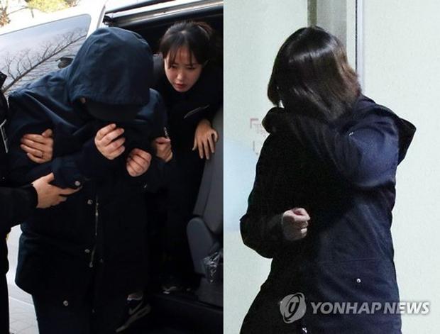 Án mạng Bé gái Incheon đằng sau bộ phim 19+ đang gây sốt Hàn Quốc: Sát thủ mắc bệnh tâm thần phân liệt nặng và cái kết mở ra nhiều lo ngại - Ảnh 3.