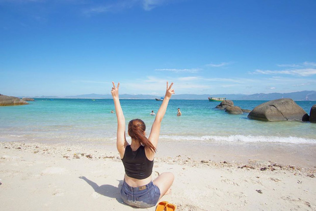 4 thiên đường biển cực hoang sơ mà bạn phải ghé thăm dịp hè này, team muốn trốn nóng gần Sài Gòn không nên bỏ qua! - Ảnh 9.