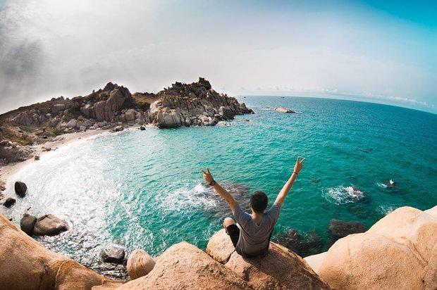 4 thiên đường biển cực hoang sơ mà bạn phải ghé thăm dịp hè này, team muốn trốn nóng gần Sài Gòn không nên bỏ qua! - Ảnh 10.