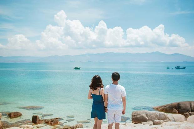 4 thiên đường biển cực hoang sơ mà bạn phải ghé thăm dịp hè này, team muốn trốn nóng gần Sài Gòn không nên bỏ qua! - Ảnh 13.