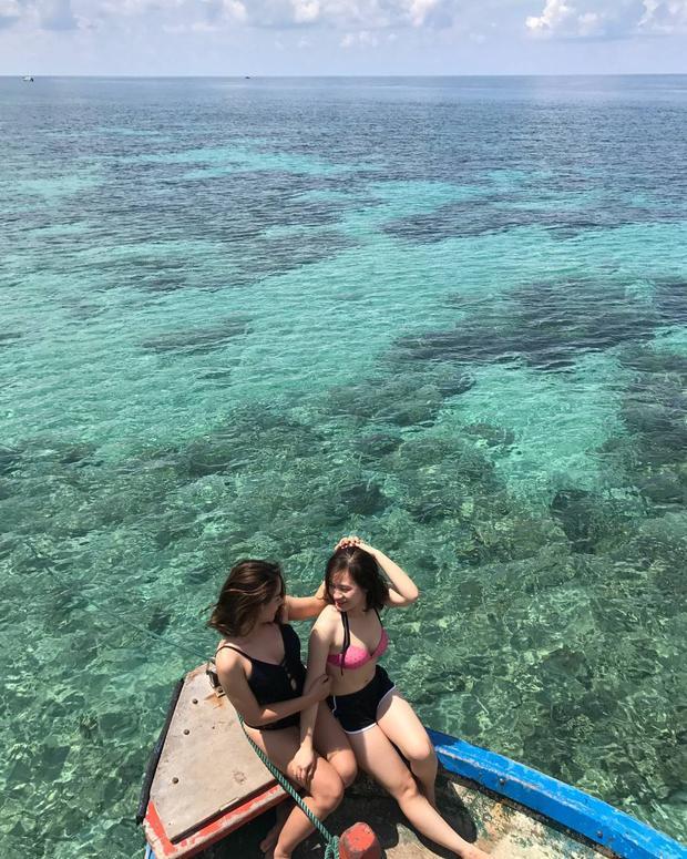 4 thiên đường biển cực hoang sơ mà bạn phải ghé thăm dịp hè này, team muốn trốn nóng gần Sài Gòn không nên bỏ qua! - Ảnh 23.
