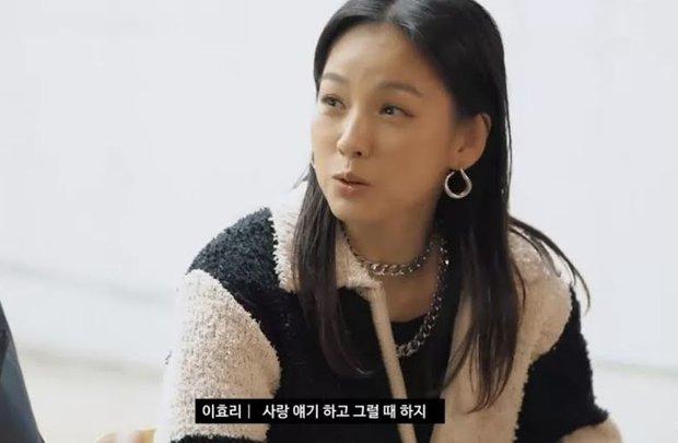 Công ty chỉ sợ không quản được idol, Lee Hyori lại đưa ra lời khuyên khiến cả Bi Rain méo mặt: Cứ đi club và hẹn hò đi các em - Ảnh 4.
