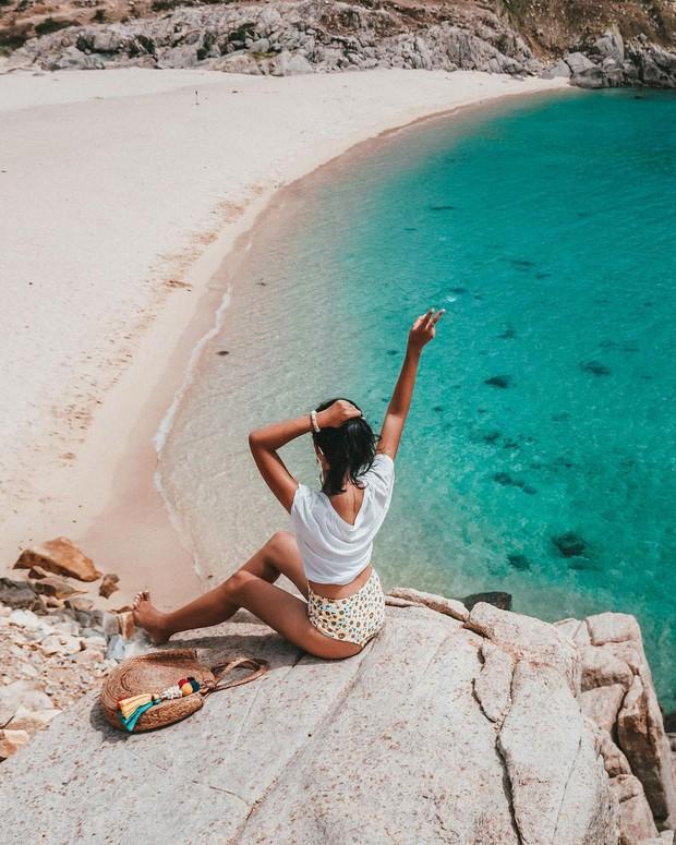 4 thiên đường biển cực hoang sơ mà bạn phải ghé thăm dịp hè này, team muốn trốn nóng gần Sài Gòn không nên bỏ qua! - Ảnh 29.