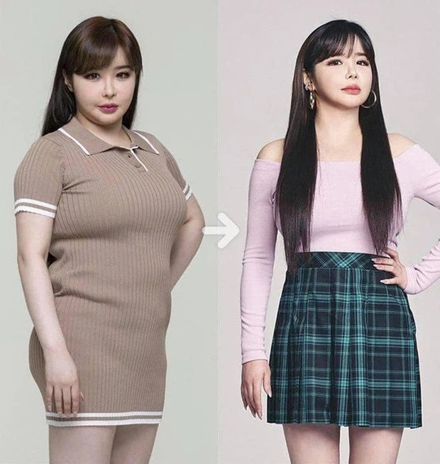 Chính thức trở lại hậu giảm 11kg, Park Bom gây sốc visual luôn: Body như búp bê, chụp vội nhan sắc cũng ra ảnh đẹp - Ảnh 8.